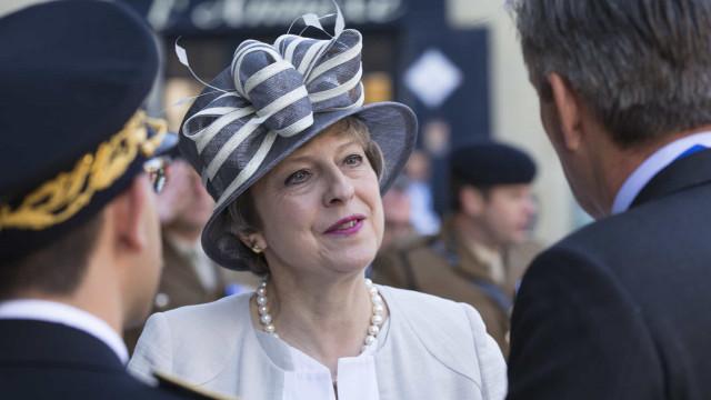 Partido Conservador inicia votações para eleger sucessor de Theresa May