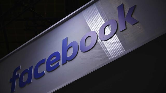 Facebook condenada a pagar multa de cinco mil milhões de dólares