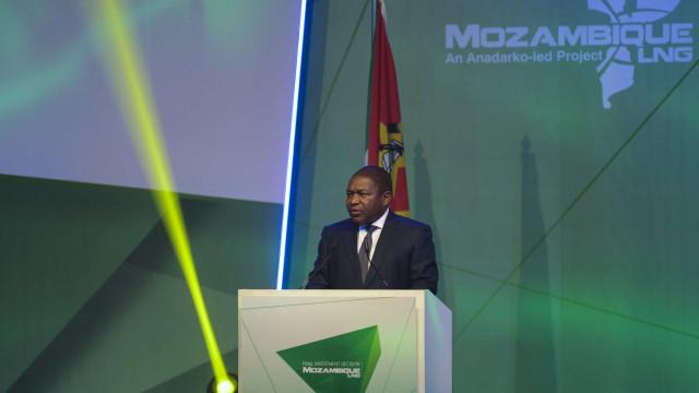 Nyusi afasta três governadores candidatos da Frelimo nas provinciais