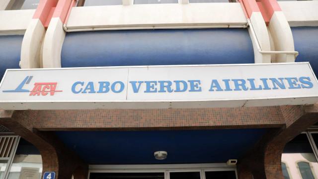 Cabo Verde Airlines inicia ligações a Lagos em dezembro