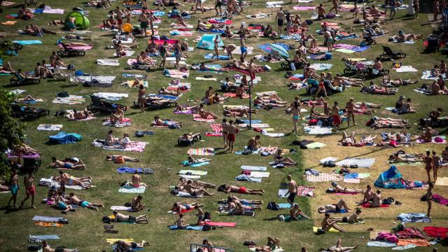 Confirmado: Julho foi o mês mais quente alguma vez medido no mundo