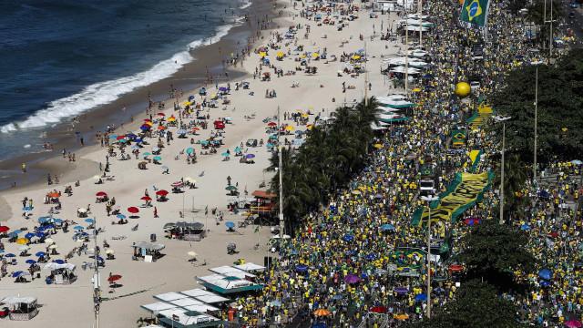 Brasil: 3 milhões de pessoas procuram trabalho há pelo menos dois anos
