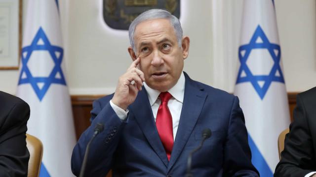 """Israel ameaça resposta """"devastadora"""" em caso de ataque do Hezbollah"""
