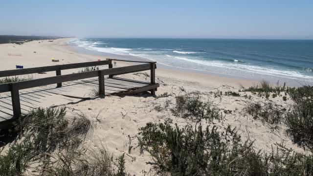 Erosão costeira na Figueira da Foz: um problema, três dimensões