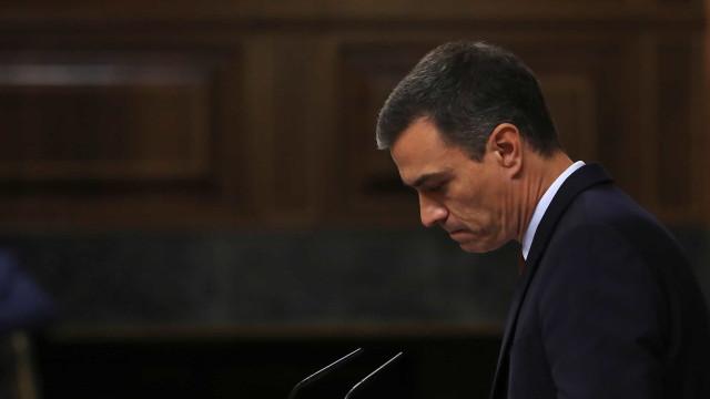 """PSOE rejeita proposta """"inviável"""" de Unidas Podemos para coligação"""