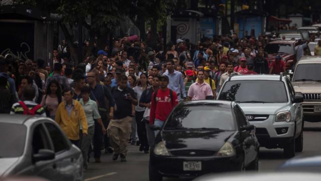 ONU lança apelo para ajuda de emergência a 2,6 milhões de venezuelanos
