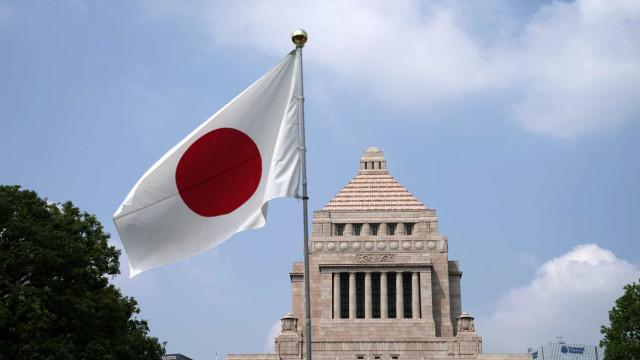 Japão supera China como maior detentor de dívida pública dos EUA