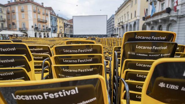 Festival de Locarno começa com cinema português na competição oficial