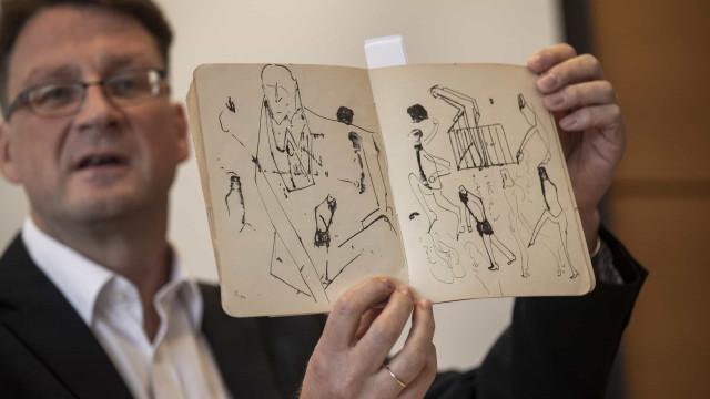 Israel recupera arquivos de Kafka e termina saga judicial