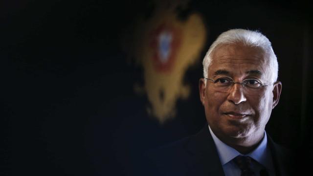 António Costa avalia na 2ª feira de manhã fim da crise energética