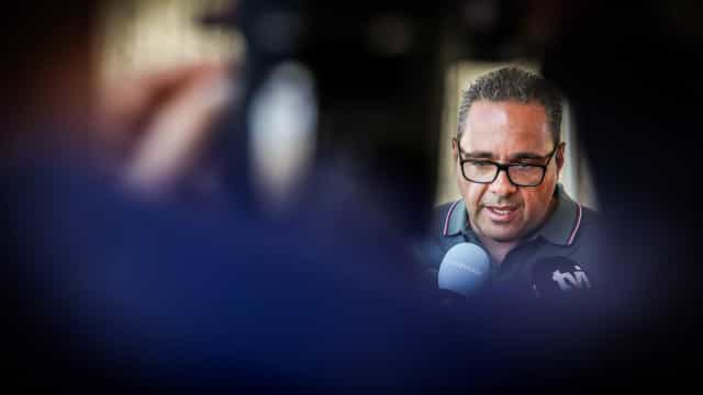 PGR confirma que Pardal Henriques é alvo de inquérito