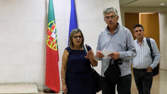 Antram e Fectrans dizem que acordo implica aumentos entre 160 e 266 euros