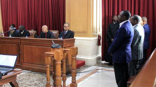 Ex-ministro condenado: Sentença foi para mostrar que sociedade mudou