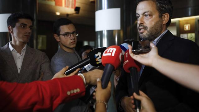 Governo vai nomear mediador para conflito entre Antram e sindicato