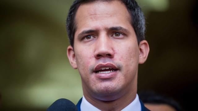 Oposição venezuelana anuncia nova fase de mais pressão contra o regime