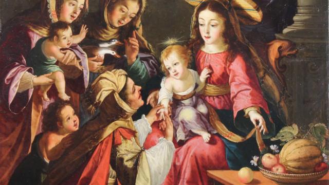 Museu Nacional de Arte Antiga vai exibir obra-prima de Josefa de Óbidos