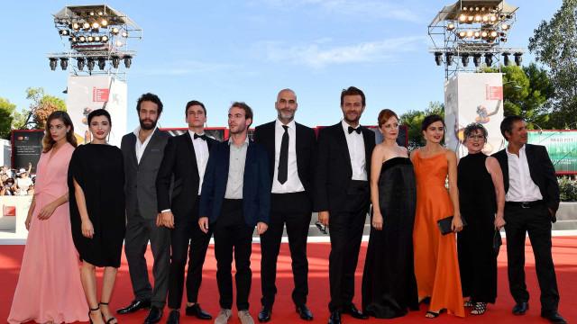 Versão televisiva de filme 'A Herdade' vai ser exibida pela RTP