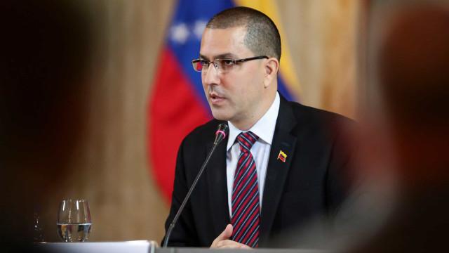 """Venezuela garante que o país está """"preparado"""" para se defender"""