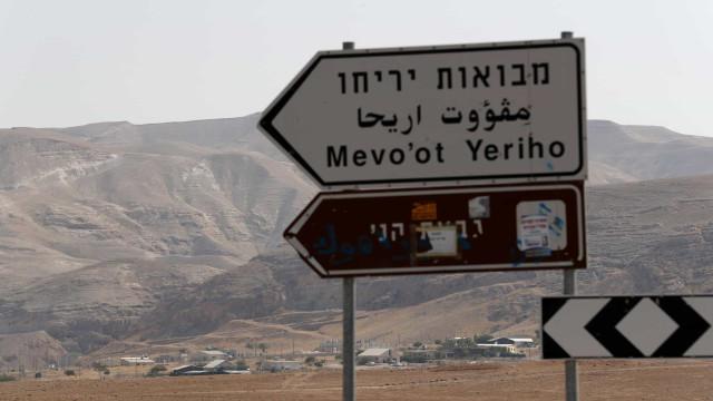 Governo israelita aprova legalização de colonato selvagem na Cisjordânia