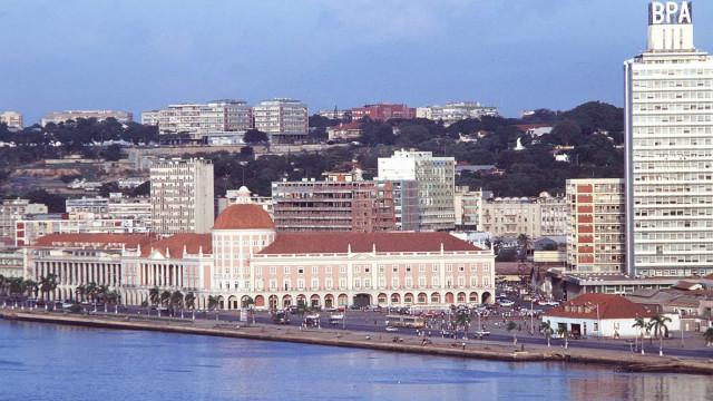 Japoneses negoceiam investimento de 525 milhões de euros no sul de Angola