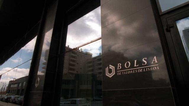 Bolsa de Lisboa abre a subir 0,01%