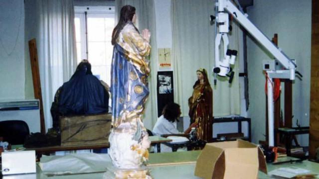 Museu de Arte Sacra da Guarda abre até ao fim do ano
