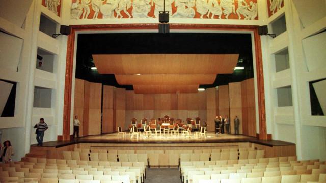 Teatro Rivoli comemora 86.º aniversário com 16 horas de programação