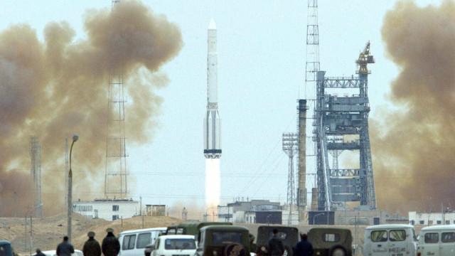 Lançamento do primeiro satélite angolano agendado para dezembro