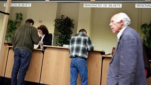 Governo vai contratar funcionários públicos mas não antecipa aumentos