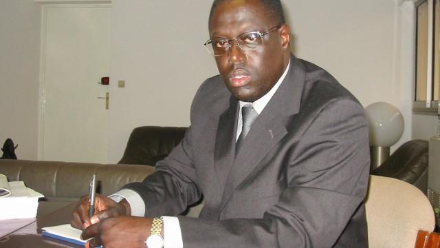 """Petróleo em negociações com o Senegal """"é da Guiné-Bissau"""""""
