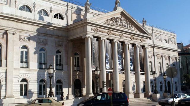 Estúdio do Teatro D. Maria II: Nova etapa de Ensaio para uma cartografia'