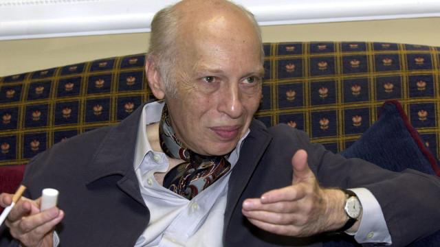 Escritor Helder Macedo vence Prémio D. Diniz/2018