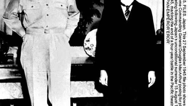 Livro de memórias de imperador japonês vai a leilão em Nova Iorque