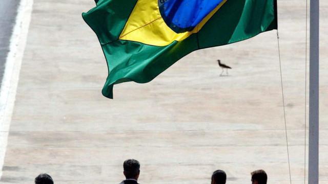 """Brasil tem em curso um """"golpe de Estado perfeito"""""""
