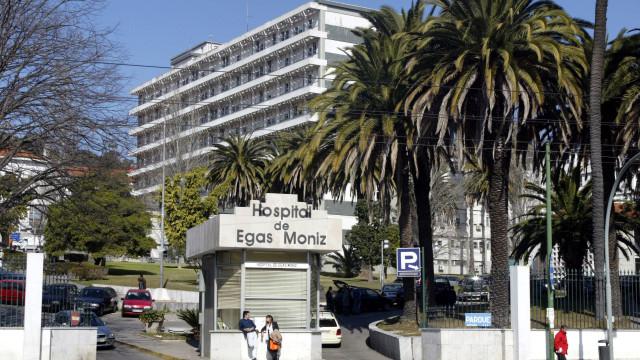 Egas Moniz tenta minimizar atrasos nos exames provocados por furto