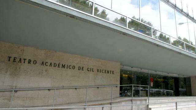 Coimbra recebe Mostra de Teatro Universitário