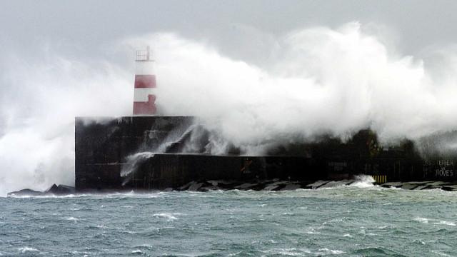 """Gestores reconhecem """"boa qualidade"""" ambiental do mar português"""