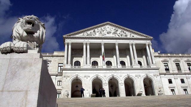 Alterações à atividade de segurança privada discutidas hoje no Parlamento