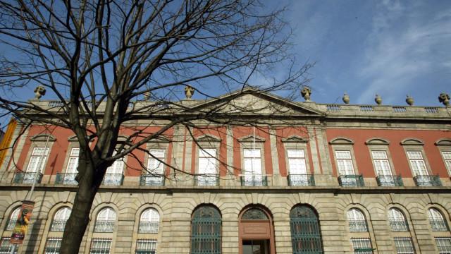 Quase metade dos diretores de museus em regime de substituição