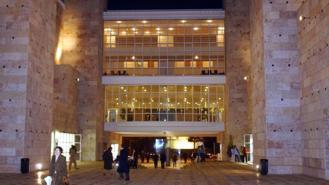 Bailarino Juan Esnaola e orquestra Geneva Camerata juntos no CCB