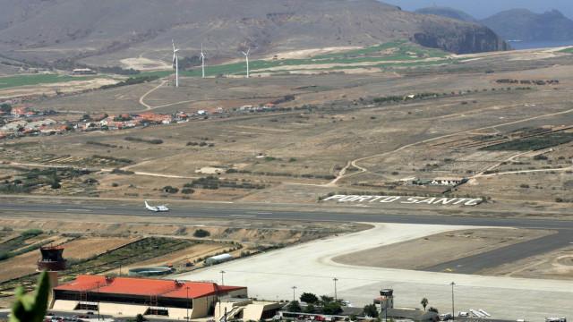 "Madeira: Binter alega ""razões meteorológicas"" para cancelar voos"