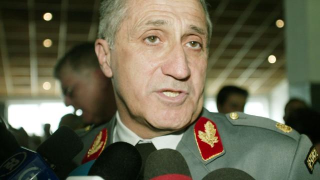 Mourato Nunes será o próximo presidente da Proteção Civil