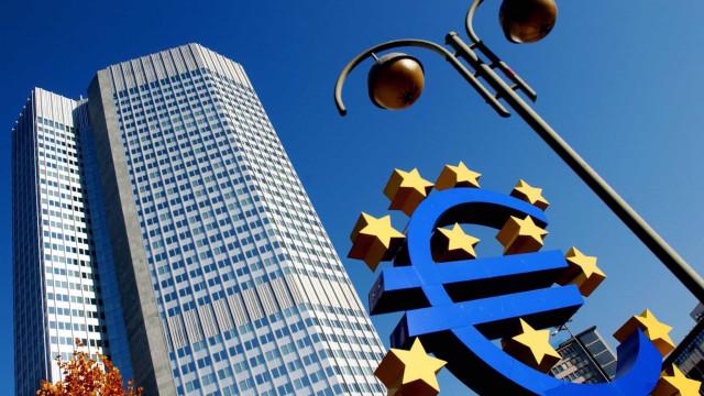 BCE deve manter hoje as taxas de juro