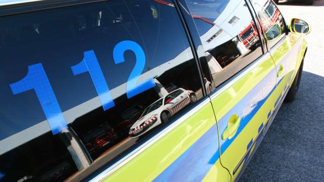 PCP exige medidas ao Governo para normalizar serviços de urgência do 112