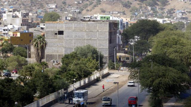 Feridos com arma branca atendidos nas urgências da cidade da Praia
