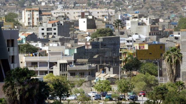 PIB em Cabo Verde aumentou 5,2% no primeiro trimestre deste ano