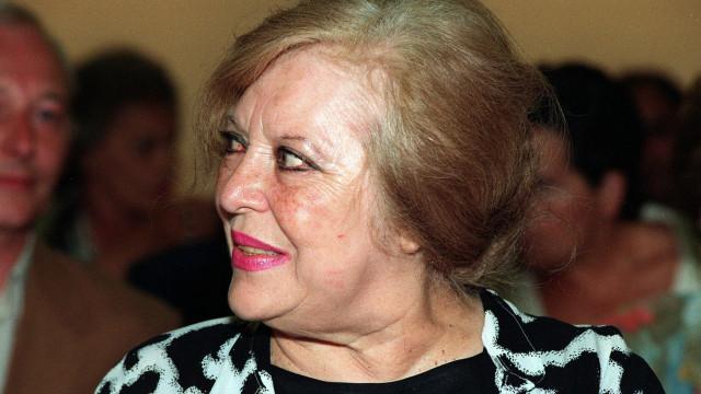 Inéditos revelam relação cúmplice entre Natália Correia e António Sérgio