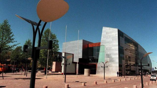 Português nomeado curador chefe de exposições do museu Kiasma