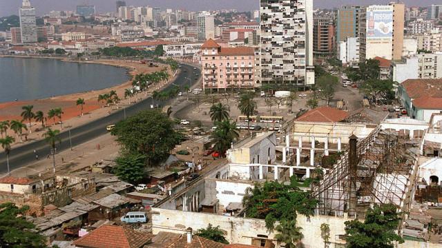 Inflação em Angola chega aos 18,36% até novembro e ameaça meta