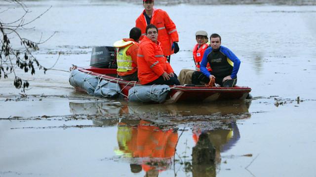 Acionado Plano Especial de Emergência para cheias na bacia do Tejo